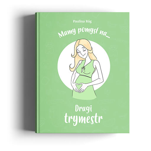 Drugi Trymestr - eBook